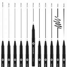 Kaligrafi Kalemi