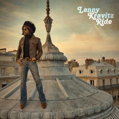 Lenny Kravitz – Ride (Video Klip)
