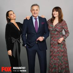FOX – Masumiyet (1.Teaser) (Yakında yayında!)
