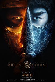 Mortal Kombat (Official Red Band Trailer ve Afişler)