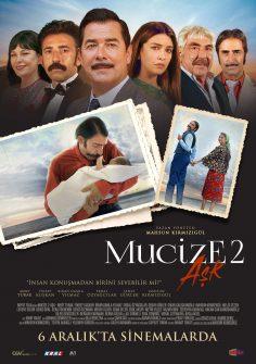 """Mahsun Kırmızıgül – Yoksun Sen (""""Mucize 2 Aşk"""" Film Müziği)"""