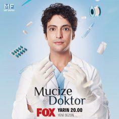 FOX – Mucize Doktor (30.Bölüm 2.Fragmanı)