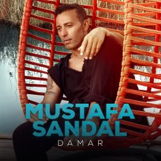 Mustafa Sandal – Damar (Video Klip) (yepyeni!)