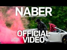 Birol Giray feat. Sagopa Kajmer – Naber (Video Klip)