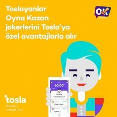 Oyna Kazan – İpucu ve Joker Kodu (24 Şubat 2020)