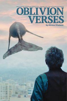 TRT2 – Unutulmuş Dizeler / Los Versos del Olvido / Oblivion Verses – TV'de İlk (28 Mart 2021)