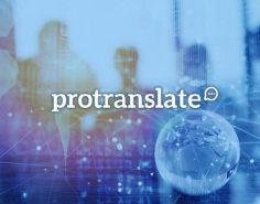 Protranslate YouTube Altyazı Çeviri Hizmeti
