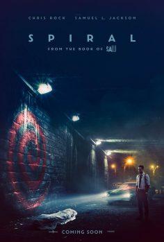 Spiral: From the Book of Saw (Official Trailer ve Afişler) (yepyeni!)