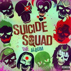 "Lil Wayne, Wiz Khalifa & Imagine Dragons with Logic & Ty Dolla $ign feat. X Ambassadors – Sucker For Pain (""Suicide Squad"" Film Müziği)"