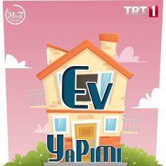 TRT 1 – Ev Yapımı (9.Bölüm) (Tam Bölüm)