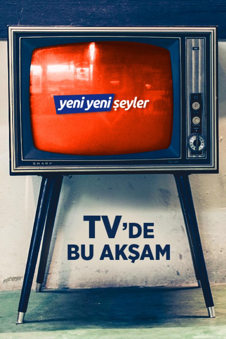 TV'de Bu Akşam (14 Mayıs 2020 Perşembe – Prime-Time Yayın Akışı)