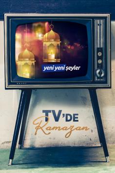 TV'de Ramazan 2021 – Ramazan Özel Programları