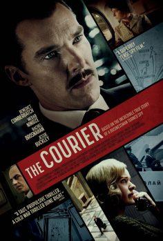 The Courier (Official Trailer ve Afiş)