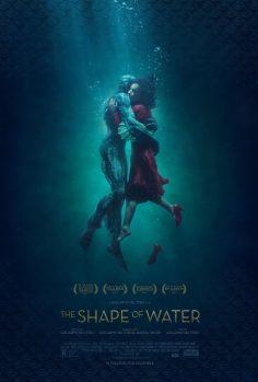 The Shape of Water (Official International Trailer ve Afiş)