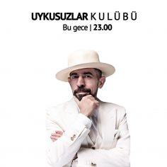 tv100 – Okan Bayülgen ile Uykusuzlar Kulübü (14.Bölüm) (Tam Bölüm)