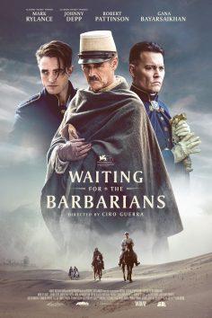 TRT2 – Barbarları Beklerken / Waiting for the Barbarians – TV'de İlk (03 Nisan 2021)
