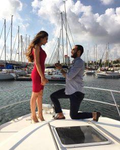 Yatta Evlenme Teklifi Nasıl Yapılır?