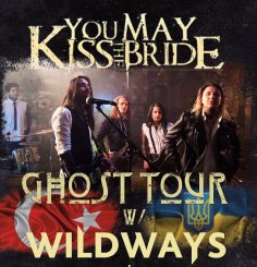 You May Kiss The Bride – Ghost (Video Klip) (yepyeni!)