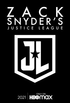 HBO Max – Zack Snyder's Justice League (Official Teaser) (yepyeni!)