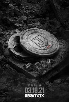 HBO Max – Zack Snyder's Justice League (Official Trailer ve Afişler) (yepyeni!)