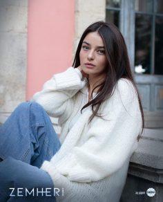 """Ali Atay – Yokluğunda (""""Zemheri"""" Dizi Müziği)"""