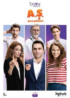 beIN CONNECT – Aile Şirketi (12. ve 13.Bölüm Tanıtımı) (Sezon Finali)