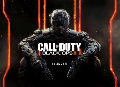 """Call of Duty®: Black Ops III (Live Action Trailer) """"Seize Glory"""""""