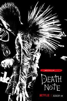 NETFLIX – Death Note (Official Trailer ve Afiş)