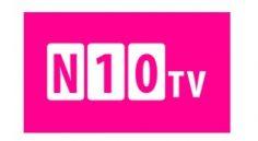 Türkiye'nin ilk online televizyonu N10 TV, 1 Nisan'da Yayında! (Özel Haber ve Tanıtım Filmleri)