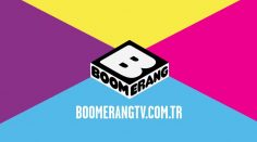 """""""Boomerang Tv"""" 23 Nisan'da Yayında! (Özel haber)"""